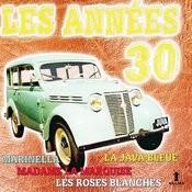 Années 30 Vol. 2 Songs