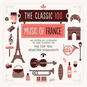 The Classic 100 – Music Of France Songs