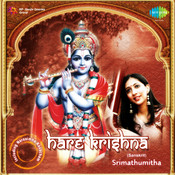 Hare Krishna Glory Of Lord Hari Sri Mathumitha Songs