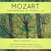 Mozart: The Marriage Of Figaro, K. 492 Songs