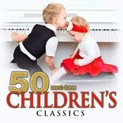 50 Must-Have Children's Classics Songs