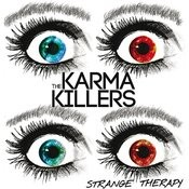 Strange Therapy Songs