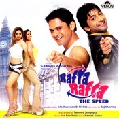 Rafta Rafta- The Speed Songs
