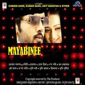 Mayabinee- Assamese Songs