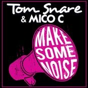 Make Some Noise (Radio Edit) Song