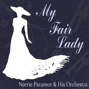 The Music From My Fair Lady Songs