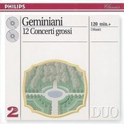 Concerto Grosso (12) (After Op.5 Sonatas Of Corelli): No.6 in A Major. IV. Allegro Song