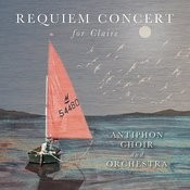 Requiem Concert For Claire Songs
