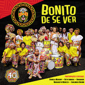 Ilê Aiyê Bonito De Se Ver - Ao Vivo (Live) Songs