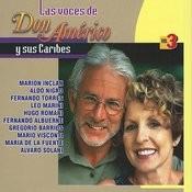 Las Voces De Don Americo Y Sus Caribes, Vol. 3 Songs