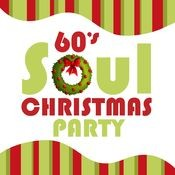 60's Soul Christmas Party Songs