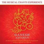 Ganesh Aavahan Songs