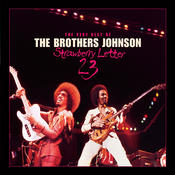 Strawberry Letter 23/The Very Best Of The Brothers Johnson Songs