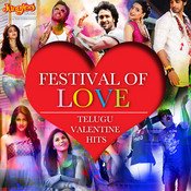 Festival Of Love - Telugu Valentine Hits Songs