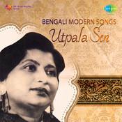 Bengali Modern Songs - Utpala Sen Songs