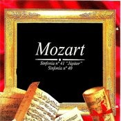 Mozart, Sinfonía Nº 41