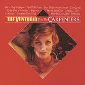 The Ventures Play The Carpenters Songs