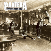 Cowboys From Hell (Deluxe) Songs
