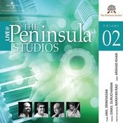 Live @ The Peninsula Studios (Vol. 2) Songs