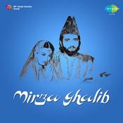 Mirza Ghalib - Hazaron Khwaishen Aisi Vol 2 Songs