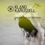 Sonnentanz (Sun Don't Shine) MP3 Song Download- Sonnentanz