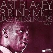 Three Blind Mice Vol.2 Songs