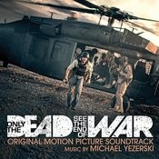Only The Dead See The End Of War (Original Motion Picture Soundtrack) Songs