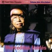 Tumi Cuba Classics Volume 2: Afro-Cuban Songs