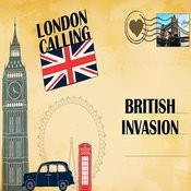 London Calling British Invasion Songs