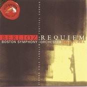 Requiem, Op. 5 (Grande Messe Des Morts): Berlioz Requiem Songs