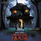 Monster House (Original Motion Picture Soundtrack) Songs
