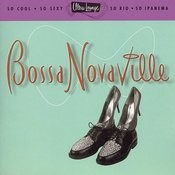Ultra-Lounge: Bossa Novaville Songs