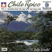 Chile Tipico Vol. 5 - Chile Lindo Songs