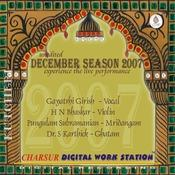 December Season 2007 Songs