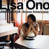 Jambalaya: Bossa Americana Songs