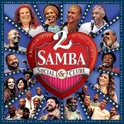 Samba Social Clube Vol. 2 Songs