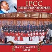 Ba Tshwarele Song