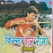 Kissa-Heer Ranjha Songs