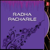 Radha Pacharile Songs