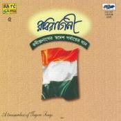 Raviragini Vol 5 - Patriotic Songs  Songs
