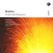 Brahms : Ein deutsches Requiem [A German Requiem] (-  Apex) Songs