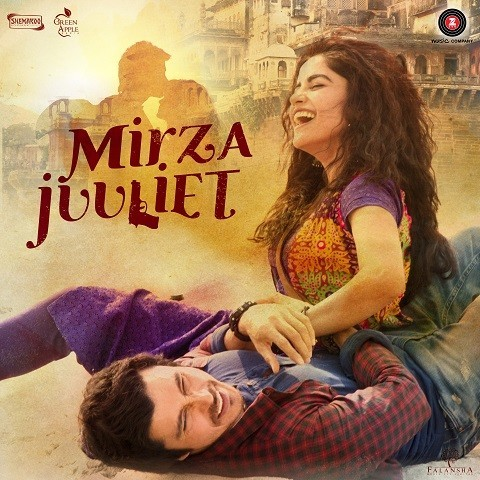 Tukda Tukda - Mirza Juuliet (2017)