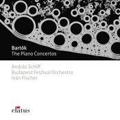 Bartók : Piano Concertos Nos 1 - 3 (-  Elatus) Songs