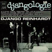Djangologie Vol16 / 1947 - 1949 Songs
