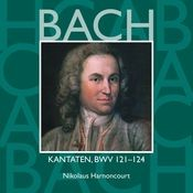Cantata No.123 Liebster Immanuel, Herzog der Frommen BWV123 : V Aria -