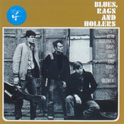 Blues, Rags And Holler Songs