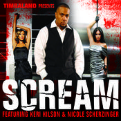Scream (International Version) Songs
