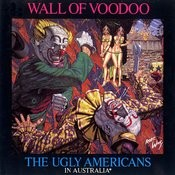 The Ugly Americans In Australia Songs