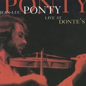 Live at Donte's Songs