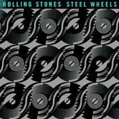 Steel Wheels Songs